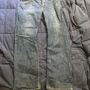 Bullhead (pacsun) Jeans 34x32